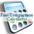 Use the Energy Cost Calculator to compare fuel cost efficiency.