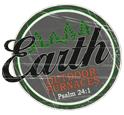 Logo of Earth Outdoor Wood Furnaces